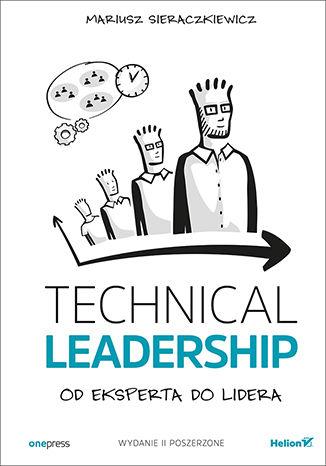 lider techniczny - technincal leadership
